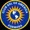 Sol de América de Formosa