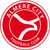 Almere City - B
