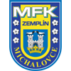 MFKゼンプリン・ミハロフツェ