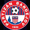 Partizan Bardejov Sub19