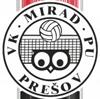 Vk Mirad Pu Presov