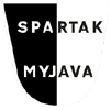 Spartak Vkp Myjava