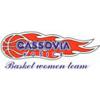 BK SOSZ Cassovia Kosice Women