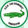 Los Caimanes FC