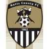Notts County - Damen