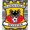Go Ahead Eagles Reserves