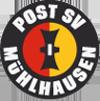 Post SV Mühlhausen