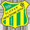 Slovan Trencianske Teplice