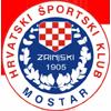 ZRK Zrinski 女子