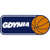 Basket Gdynia femminile