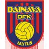 FK Dainava阿尔堤斯