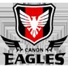 Canon Eagles