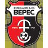 FC Veres Rivne