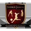 SK Jamal Dhanmondi