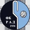 FK Rad Beograd U19