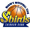 Shinhan S'Birds Women