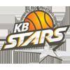 KB Stars 女子