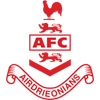 Airdrieonians sub-20