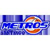 Metros de Santiago
