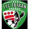 FC Tatran 扑雷索夫