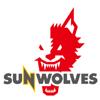 Sunwolves