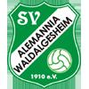 SV Alemannia 瓦爾達格斯海姆