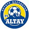 Altay - Reservas