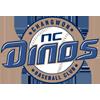 NC Dinos