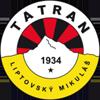 FK Tatran Liptovsky Mikulas