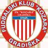 FKコザラグラーディカ