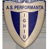 CS Performanta Ighiu