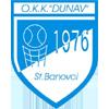 KK Dunav Stari Banovci