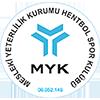 MYK手球