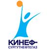 KINEF-Surgutneftegaz Kirishi Women
