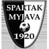 Spartak Myjava Women