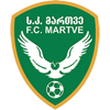 FC Martve - Femenino