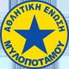 AE 밀로포타무