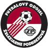 FK Zeleziarne Podbrezova B