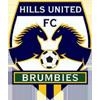 Hills United FC
