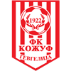 FK Kozuf盖夫盖利亚
