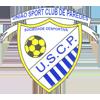 Uniao SC Paredes