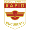 Rapid Bucuresti - Damen
