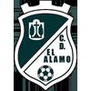 CD El Alamo