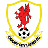 Cardiff City - Damen