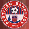 Partizan Bardejov - Femenino