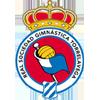 Gimnastica de Torrelavega