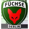 Füchse柏林 女子