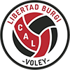 Libertad Burgi Voley