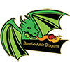 Band-e-Amir Dragons