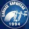 Elpides Karditsas femminile